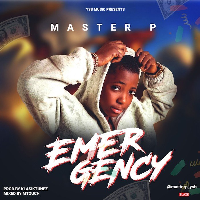 [Music] Master P – Emergency | Mp3 Picsar15