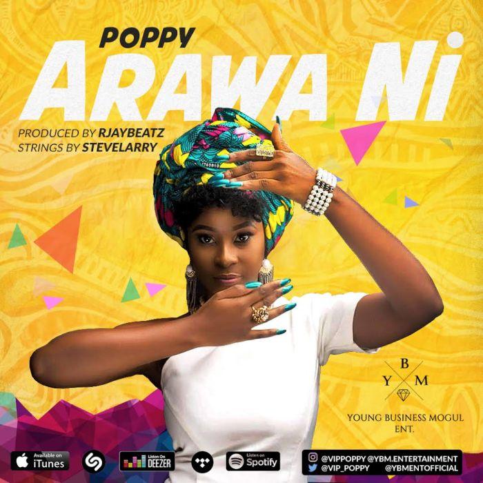 [Download Music] Arawa Ni By Poppy  Poppy-10