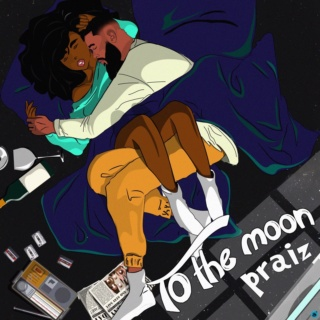 """DOWNLOAD NOW » """"To The Moon EP by Praiz"""" Full Album Is Out Praiz-19"""