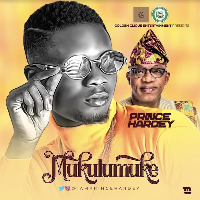 [Music] Prince Hardey – Mukulumuke   Mp3 Prince26