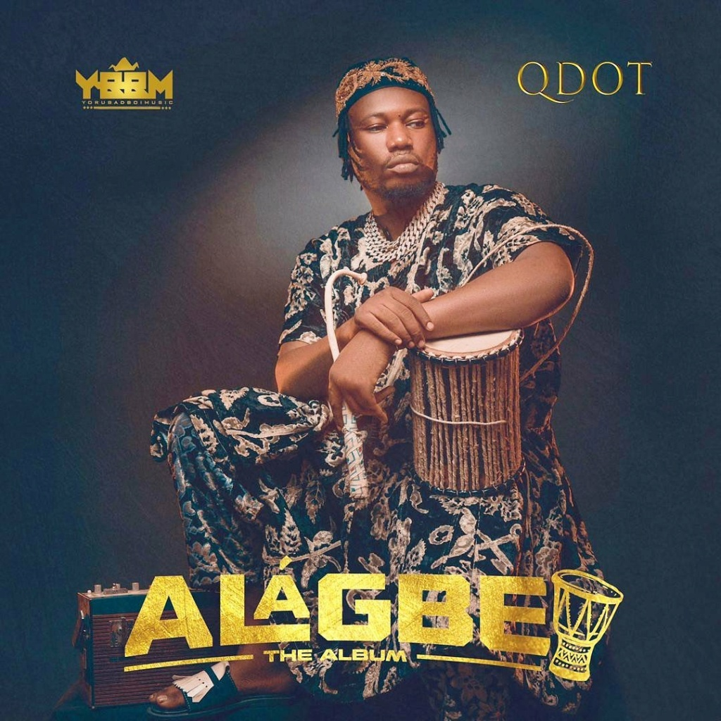[Music] OT KinG – All On Feelings | Mp3 Qdot_a10