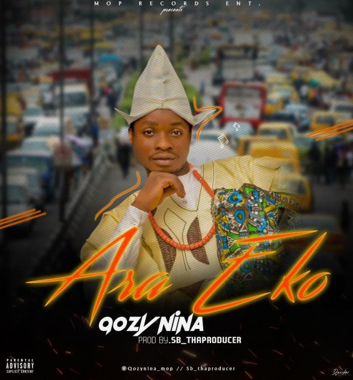 [Music] Qozynina – Ara Eko | Mp3 Qozyni10