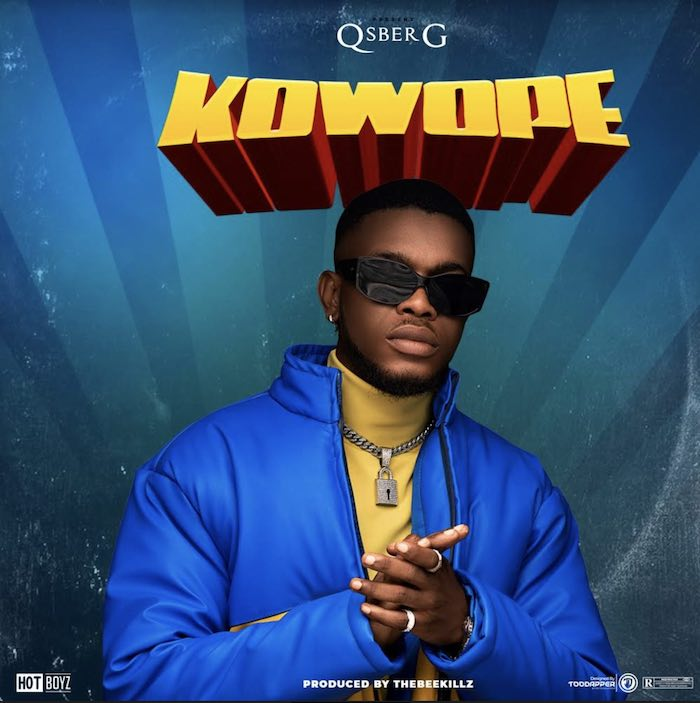 [Music] Qsberg – Kowope | Mp3 Qs10