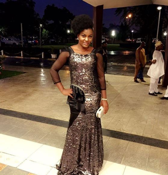 I Lost My Dad And Mum Within 6 Months – Nollywood Actress Shares Sad Story Queenn10