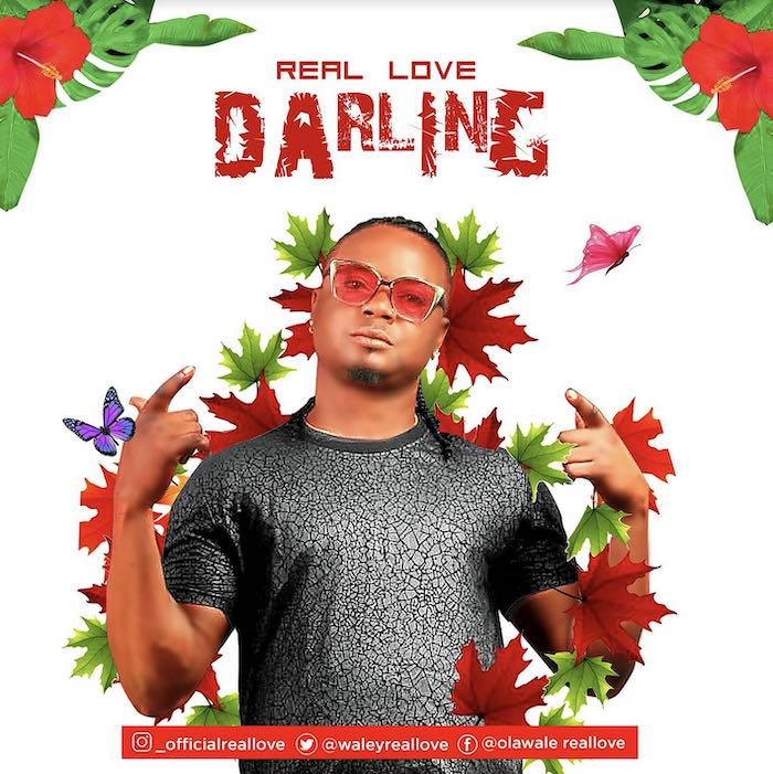 [Music] Real Love – Darling | Mp3 Real-l12