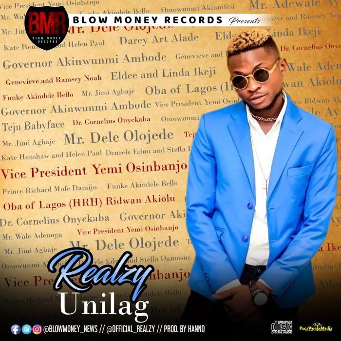 [Download Music] Realzy – UniLag (Prod. by Hanno) Realzy11