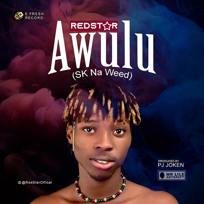 [Music] Redstar – Awulu (SK Na Weed) | Mp3 Redsta10