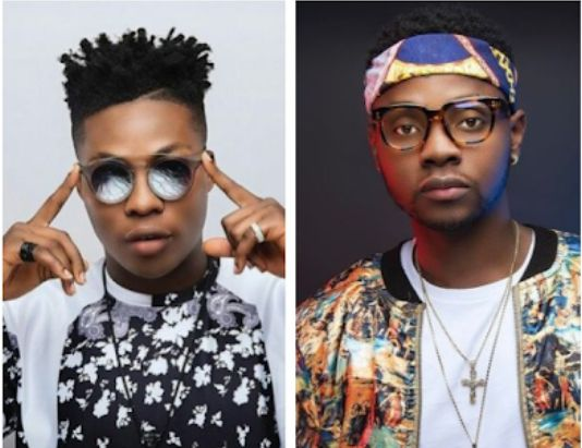 "Kizz Daniel Refused To Work With Reekado Banks On ""Selense"" – Singer, Harrysong Reekad11"