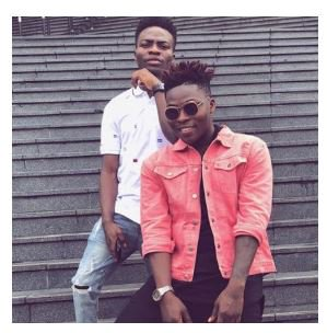 Reekado Banks Explains Why He Dropped His Brother As His Manager Reekad24