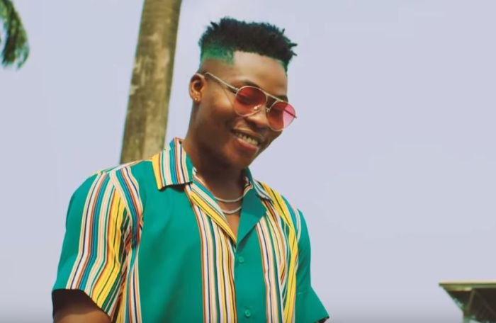 """""""Why I Dropped My Brother As My Manager"""" – Reekado Banks Opens Up Reekad25"""