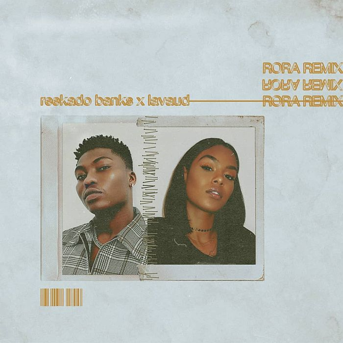 "[Music] Reekado Banks – ""Rora (Remix)"" Ft. Lavaud | Mp3 Reekad32"
