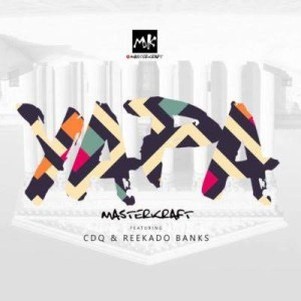 "[Music] Masterkraft – ""Owo Yapa"" Ft. Reekado Banks x CDQ 