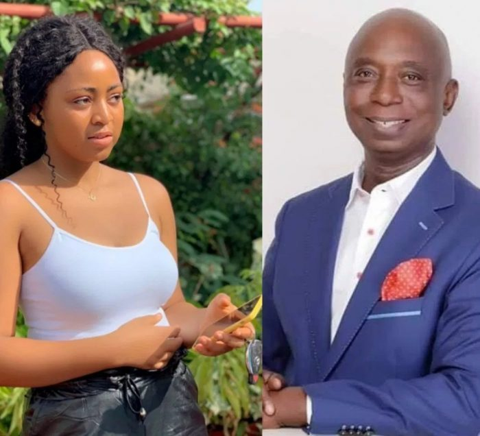 Regina Daniels And Billionaire Husband Set To Make Major Announcement Regina41