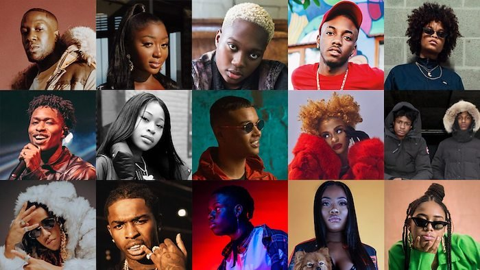 Rema Is The Only Nigerian On The BBC Radio List Of 15 Acts To Watch Out For In 2020 (Check List) Rema-a15