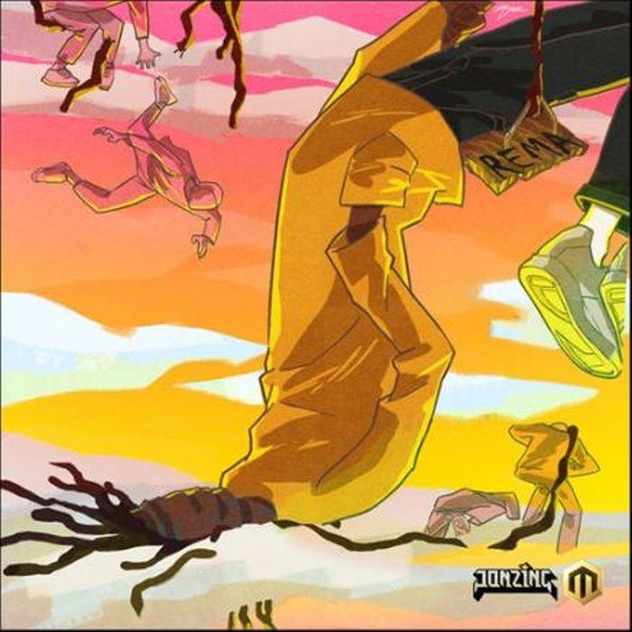 "Mavin New Artiste ➨ Rema Drops ""Dumebi"" | 9Jatechs Music Mp3 Rema-e10"