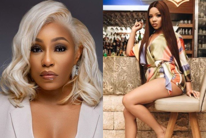 SEE What Rita Dominic Said To Nengi After She Shared These Delectable Photos Rita-d13