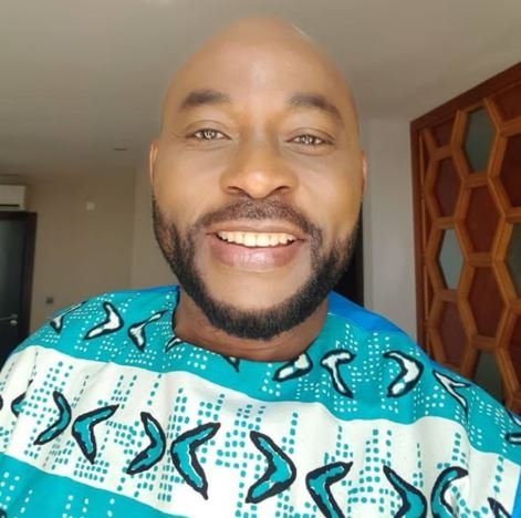 RMD Shows New Look And Wants To Know What His Fans Think Rmd_110