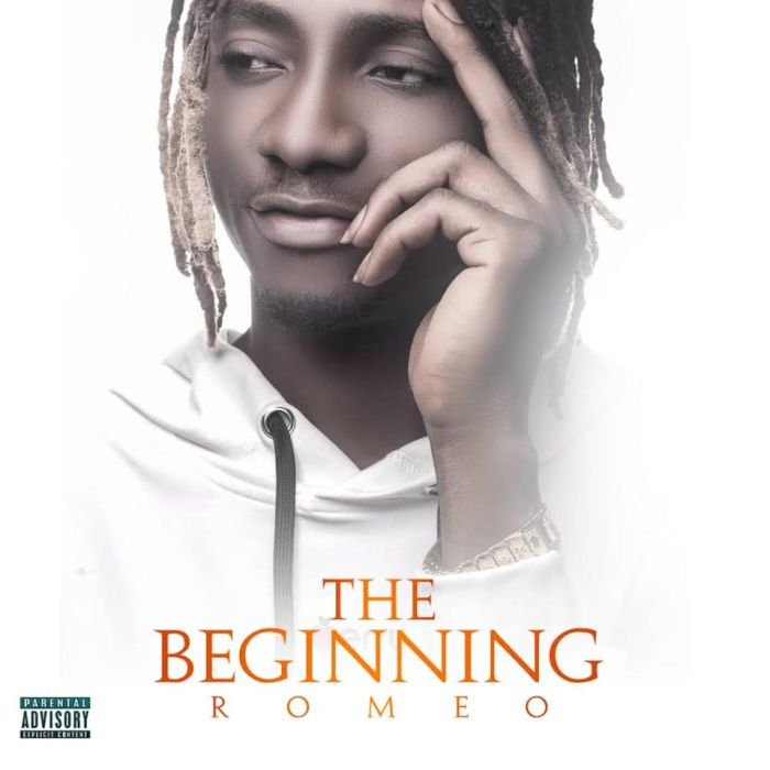 [Download Music] Romeo – The Beginning Romeo-10