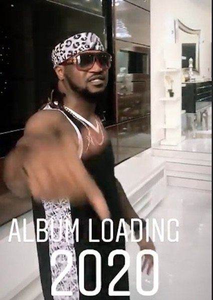 Rudeboy Set To Drop First Solo Album 2 Years After P-Square Split Rude10