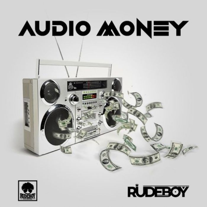 [Lyrics] Rudeboy – Audio Money Rudebo14