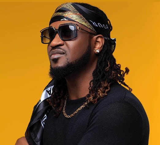 Psquare's Rudeboy Paints His White Mercedes Jeep With #EndSars Hashtag (Photos) Rudebo34