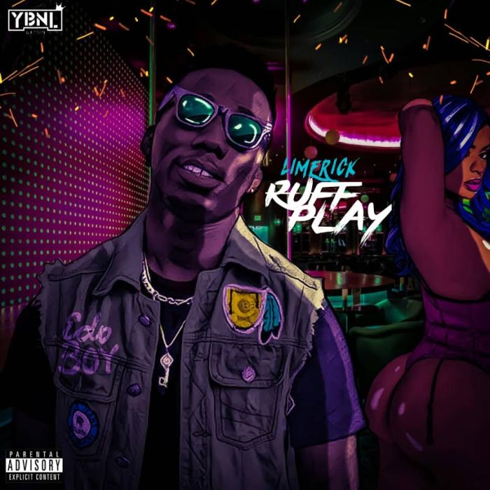 [Download Music and Video] Limerick – Ruff Play Ruff-p10