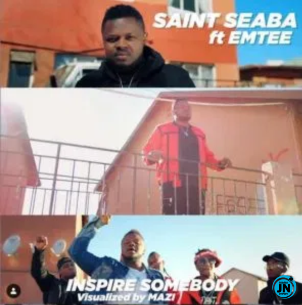 [Music] Saint Seaba – Inspire Somebody ft. Emtee | Download MP3 Saint-10