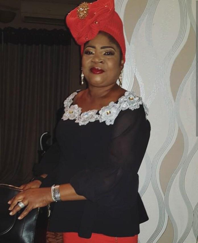 Men Still Disturb Me For A Relationship – Salawa Abeni Salawa10
