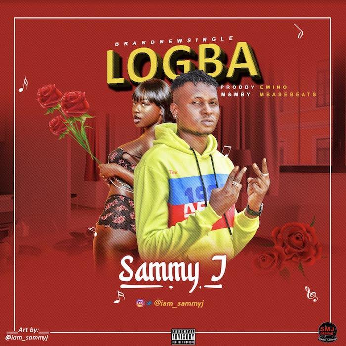 [Music] Sammy J – Logba   Mp3 Sammy-11