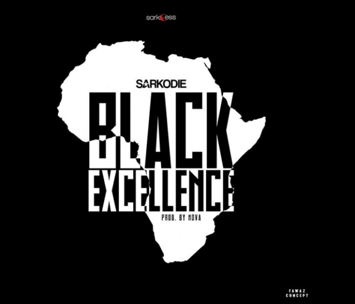 [Download Music] Sarkodie – Black Excellence Sarkod10