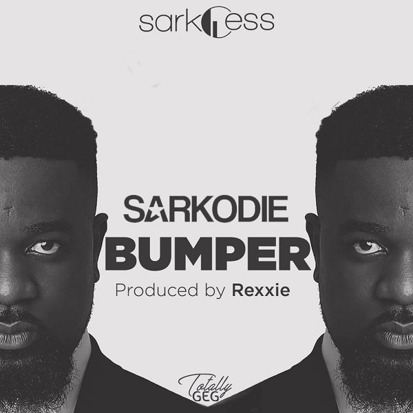 [Music] Sarkodie – Bumper | Mp3 Sarkod16