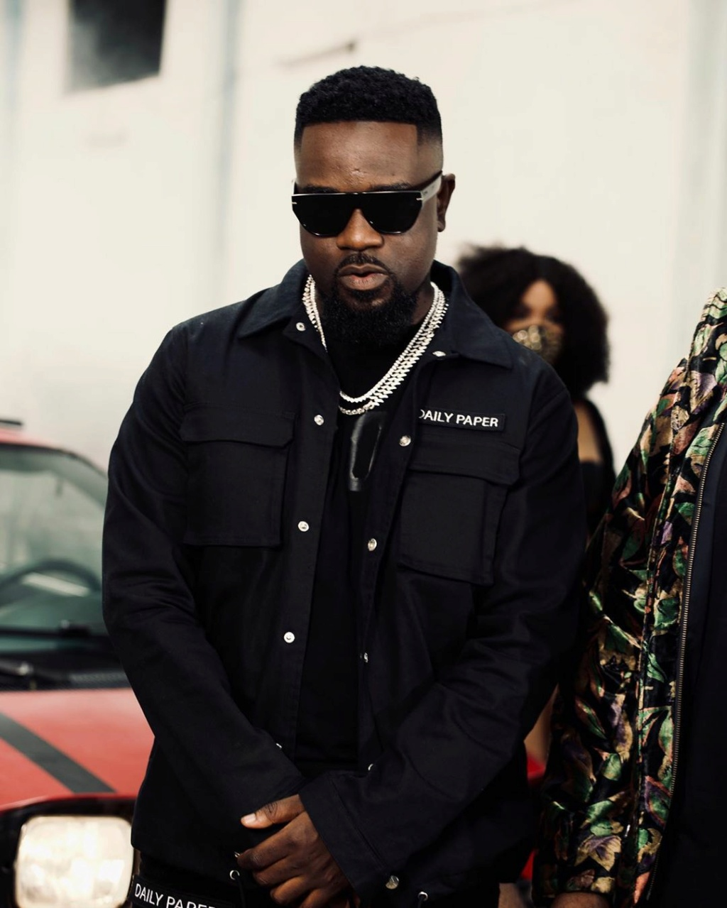 Topics tagged under sarkodie on 9jaloud Forums  Sarkod23