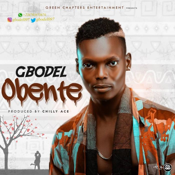 [Download Music] Obente By Gbodel  Save_210