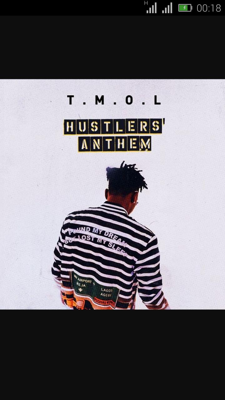 Mayorkun – Hustler Anthem | 9Jatechs Music Mp3  Scree111