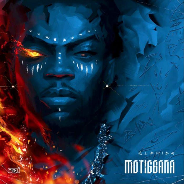 [Download Music] Motigbana By Olamide  Screen14