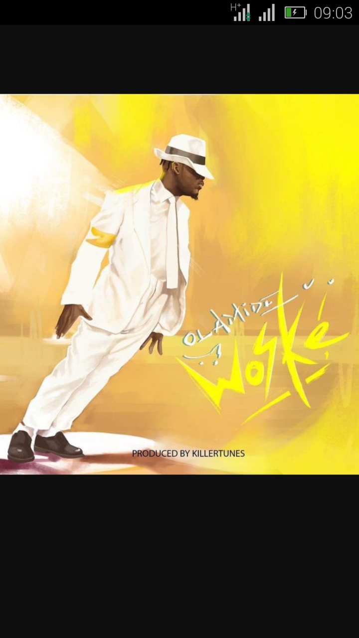 Olamide — Woske | 9Jatechs Music Mp3  Screen39