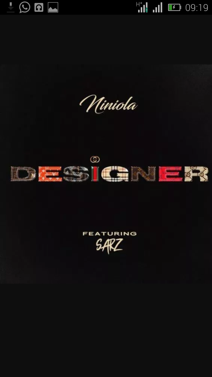 Niniola Ft. Sarz — Designer | 9Jatechs Music Mp3  Screen40