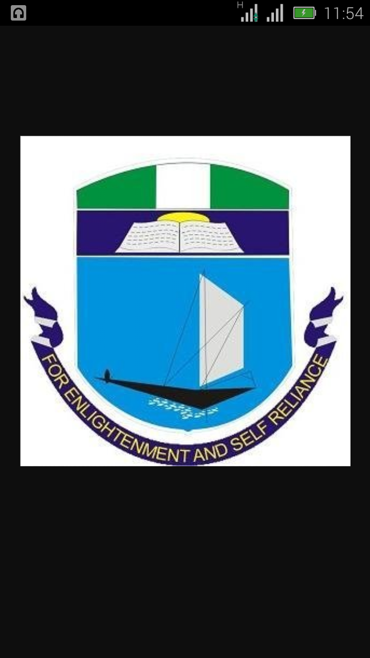 2018/2019 UNIPORT M.Sc. In Petroleum Geoscience Admission List  Screen42