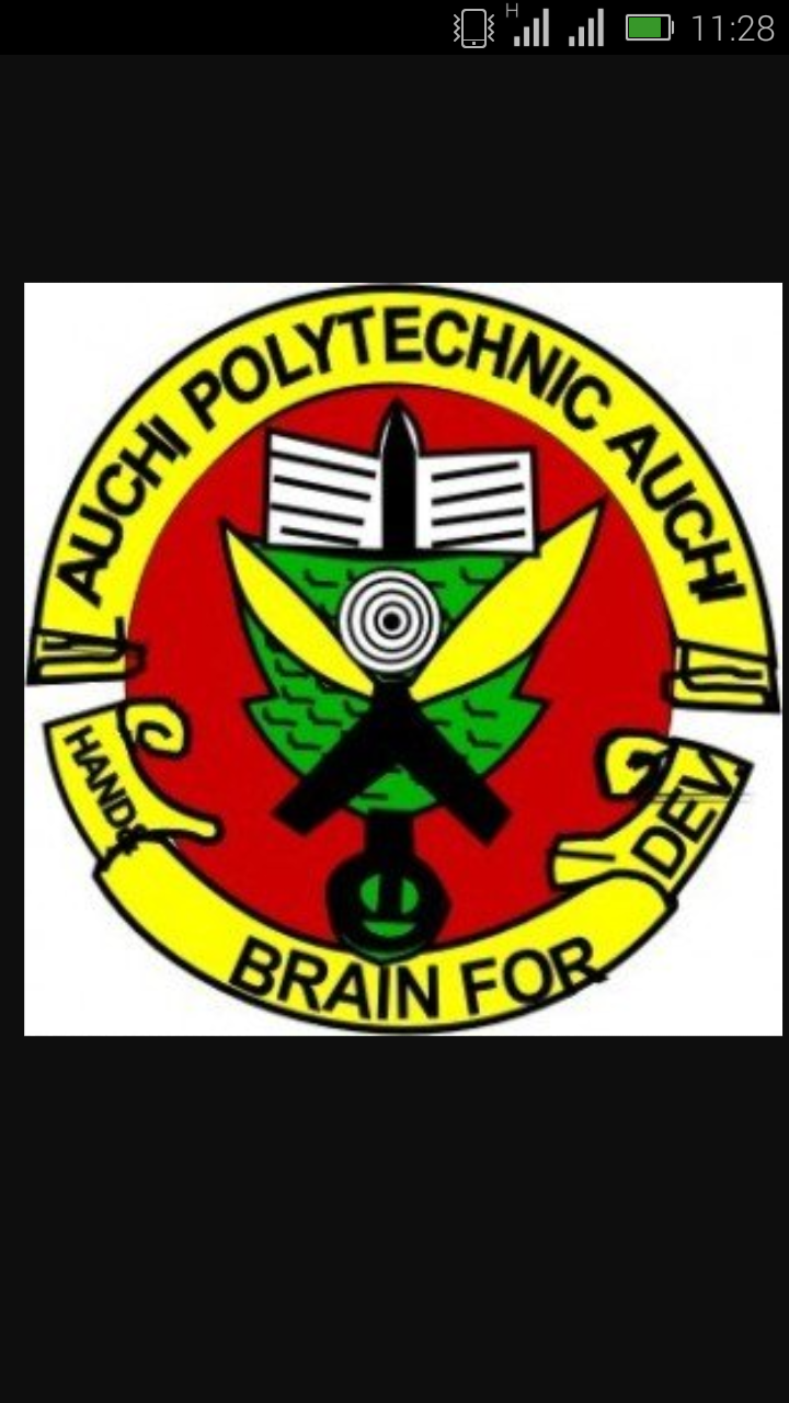 Auchi Polytechnic SPAT Admission List (ND & HND) for 2018/2019 Academic Session [1st, 2nd & 3rd Batches] Screen56
