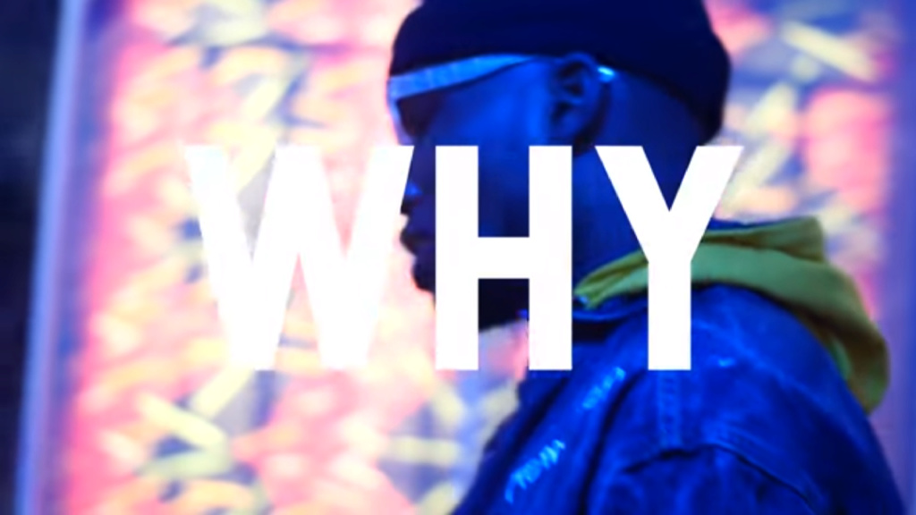 Victor AD Ft. Erigga — Why | 9Jatechs Video  Screen62