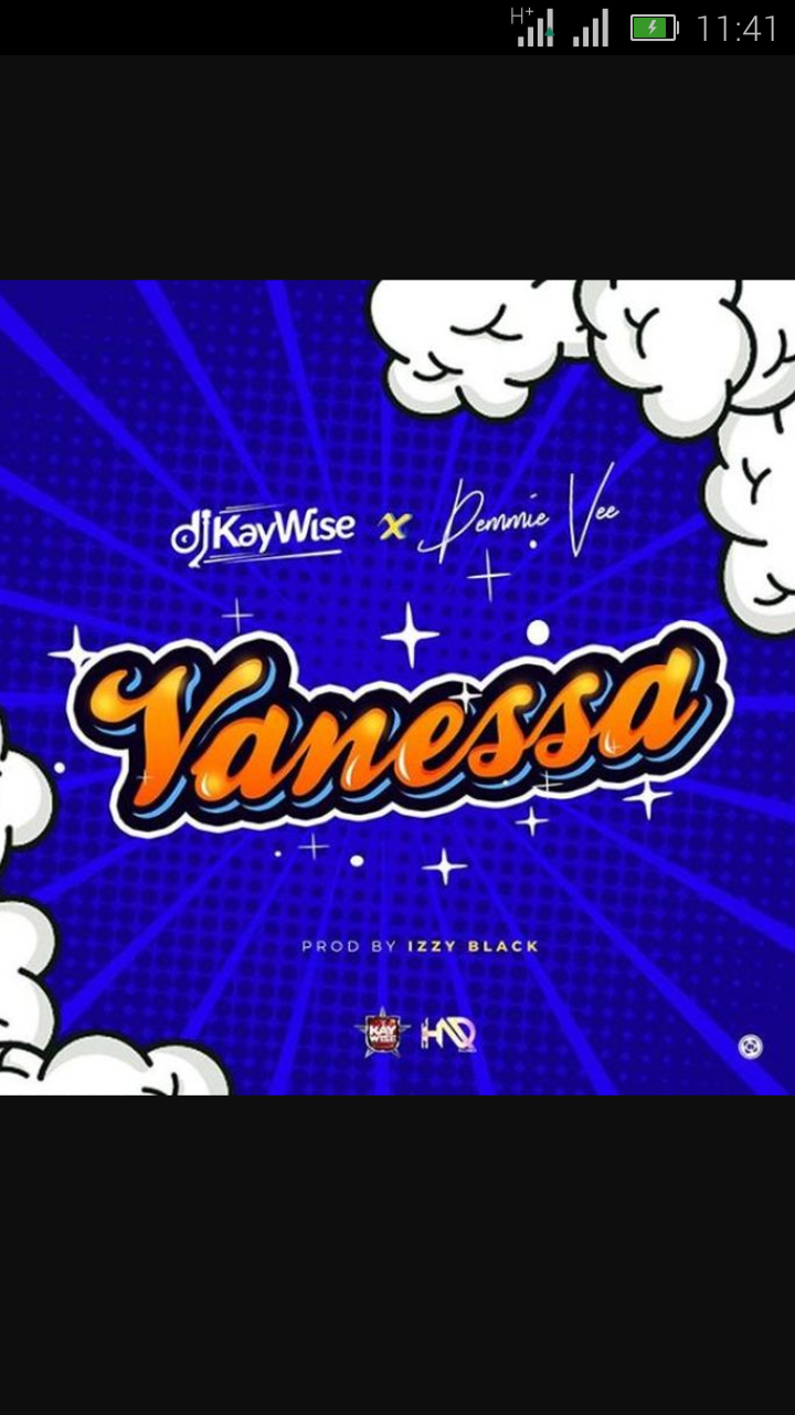 DJ Kaywise Ft. Demmie Vee — Vanessa | 9Jatechs Music Mp3  Screen84