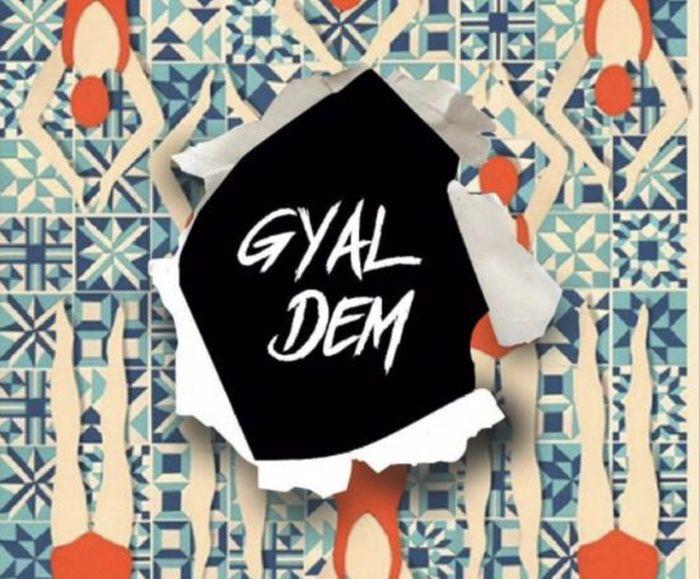 [Download Music] Sean Tizzle – Gyal Dem Sean_t10
