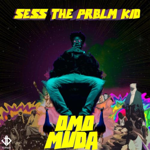[Download Music] Sess Ft. Mayorkun, L.AX & DJ Consequence – Word Up Sess10