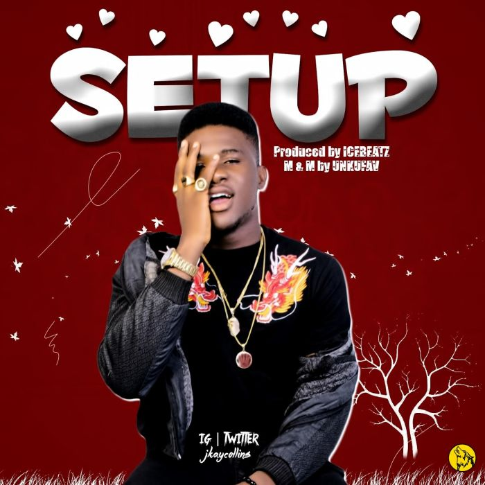 [Download Music] Jkay ::: Set Up Setup-10