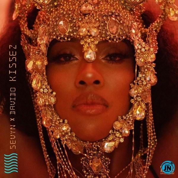 [Music] Sevyn Streeter & Davido — Kissez | Download Mp3 Sevyn-10