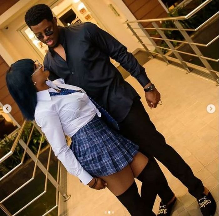 Topics tagged under bbnaija on 9jaloud Forums Seyi-210