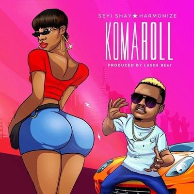 Seyi Shay – 'Koma Roll' Ft. Harmonize | 9Jatechs Video  Seyi-s11