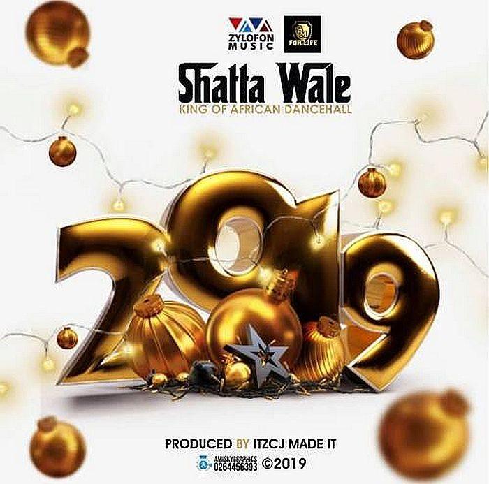 [Download Music] Shatta Wale – 2019 Sha-7010