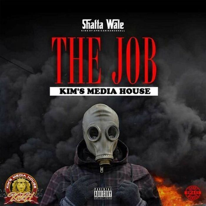 Shatta Wale – The Job | 9Jatechs Music Mp3 Sha10