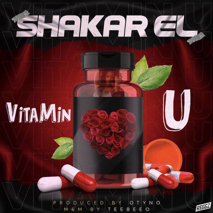 [Music] Shakar EL – Vitamin U   Mp3 Shakar12